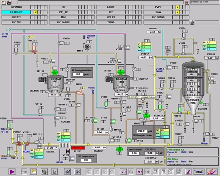 industrial automation systems ForBrewery Design Software